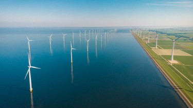 Status of Offshore Wind Power in Japan